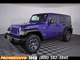 purple jeep grand cherokee purple jeep wrangler in ohio for sale used cars on buysellsearch