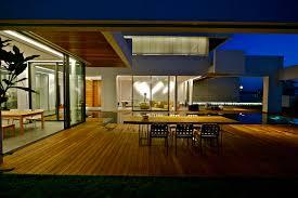 front of house lighting positions outdoor lighting ideas for patios modern villa exterior backyard