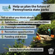 Pennsylvania State Parks Map by Pennsylvania State Parks Home Facebook