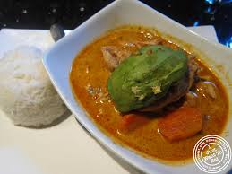 cheap lunch at v iv a thai restaurant in nyc new york i just