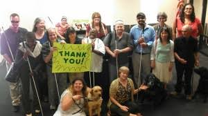 Support Groups For The Blind Ways To Give Society For The Blind