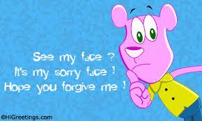 send ecards sorry forgive me