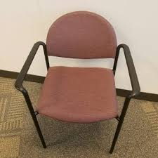 Fabric Guest Chairs Used Stackable Chairs Secondhand Stacking Chairs
