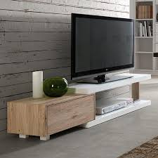 white tv units u0026 tv stands modern furniture trendy products co uk