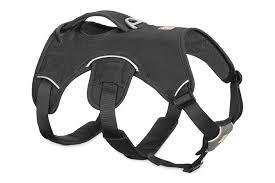 Webmaster Master Harness Supportive Multi Harness Ruffwear