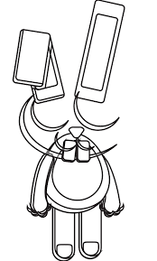 cartoon picture rabbit free download clip art free clip art