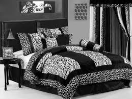 decor 61 zebra print bedroom decor black and white with