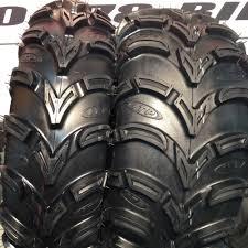 itp mud light tires itp mud lite 25x8 12 25x10 12 at 6 ply atv tire front rear