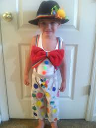 Kids Halloween Clown Costumes 136 Kids Costumes Images Kid Costumes