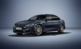 Bmw M3 Series - bmw releases pricing for limited edition 30 jahre m3 u2013 news u2013 car