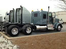 kenworth heavy spec truckingdepot
