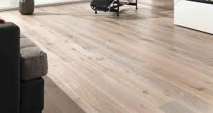 French Oak Laminate Flooring Antartic White