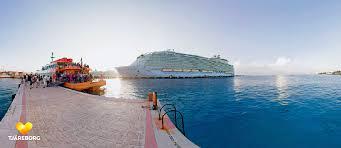 tjäreborg virtual 360 caribbean cruise