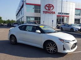 certified pre owned 2015 scion tc release series 2dr car in boston