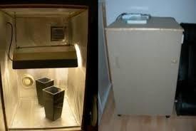fabriquer une chambre fabrication d une chambre de culture awesome box maison photos