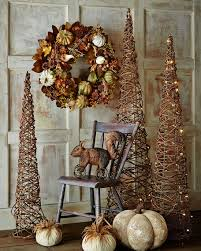 lighted grapevine cone trees 3 set