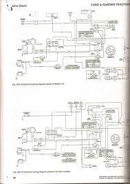 john deere 318 wiring diagram the best wiring diagram 2017