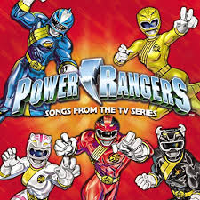 amazon power rangers redux ron wasserman mp3 downloads