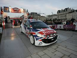 peugeot 2010 peugeot 207 s2000 at 2010 monte carlo rally exotic car wallpapers