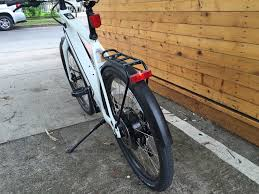 bicycle rear fender light stromer st2 review prices specs videos photos