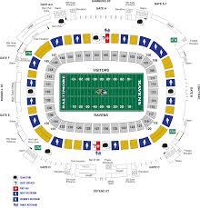 Arrowhead Stadium Map Tcf Bank Stadium Seating Chart Wild Cashin60seconds Info