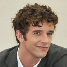 haircuts and hairstyles for curly hair 14 best sexiest curly hairstyles for men images on pinterest long