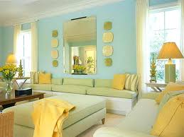 blue and yellow decor magnificent 60 yellow beach themed rooms design decoration of