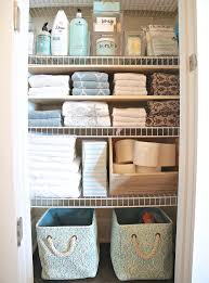 linen closet linen closet organizing create more storage
