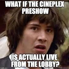 Most Common Memes - cineplex com cineplex news patrick stewart and our top 5