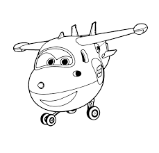 super wings coloring books for kids printable