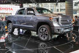 toyota a toyota to update body on frame models considers hybrid truck