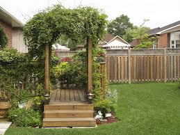 Garden Design Garden Design With Backyard Pergola On Pinterest - Backyard arbor design ideas