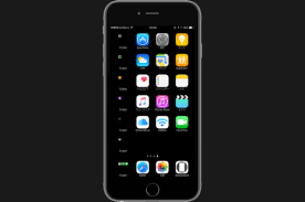 iphone themes that change everything you ve never seen an iphone that looks like this bgr