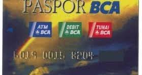 bca gold card fungsi dan arti kartu cash mafiakartukredit com