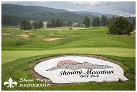 Wedding Venues In Colorado Springs Event Center Weddings Shining Mountain Club House
