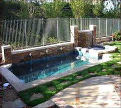 small fiberglass pool designs jamaica small inground fiberglass