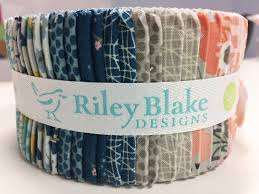 rolie polie jelly roll fabric ava rose fabric riley blake