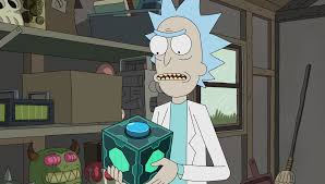 category pocket mortys items rick and morty wiki fandom