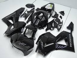 cbr600rr honda fairing cbr600rr 2013 14 gloss black u2013 monster fairings