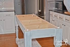 Kitchen Island Cabinet Base Exellent Kitchen Island Base Using Cabinets R On Design Decorating