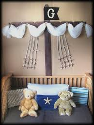 Pirate Ship Bed Frame Boys Bed Crib Canopy Rustic Pirate Ship Design Barn Wood Bedroom