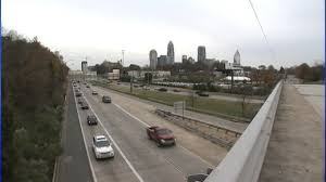 thanksgiving travel statistics 5 things to know about charlotte thanksgiving traffic wsoc tv