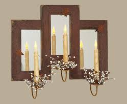 Candle Wall Sconces How To Decorate With Electric Wall Sconces U2014 Home Landscapings