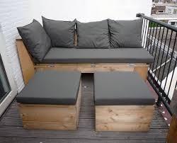 bank balkon moet deze maar eens bestellen bij www leeff nl maar dan een