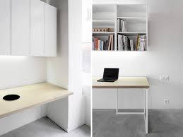 superminimalist com office desk grey desk cool desks simple desk unique desks curved