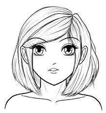 pictures how to draw basic manga drawing art gallery