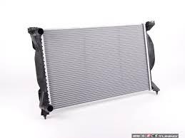 audi radiator nissens 8e0121251a coolant radiator