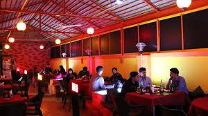 restaurant hotel samrudhi park bangalore electronic city