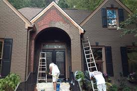 painting exterior brick home beautiful considering painting our