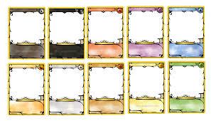 game card template eliolera com
